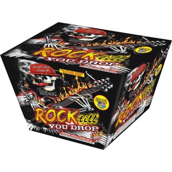 Rock Till You Drop