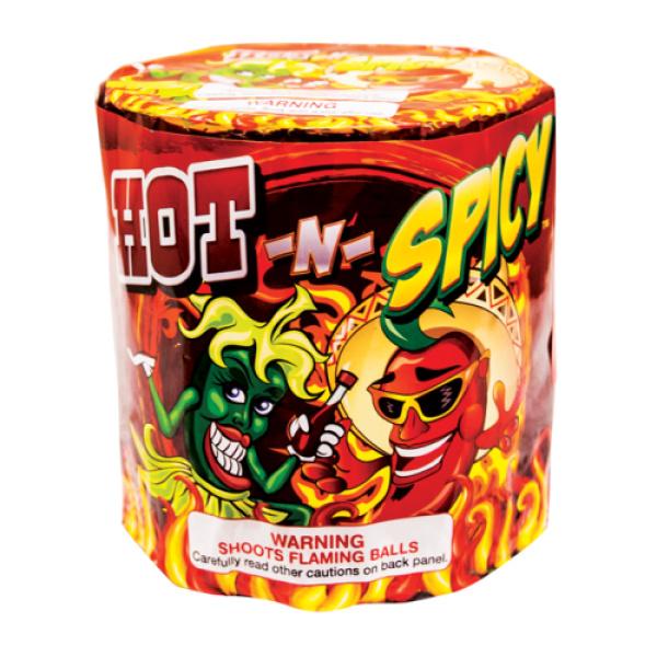 Hot n Spicy