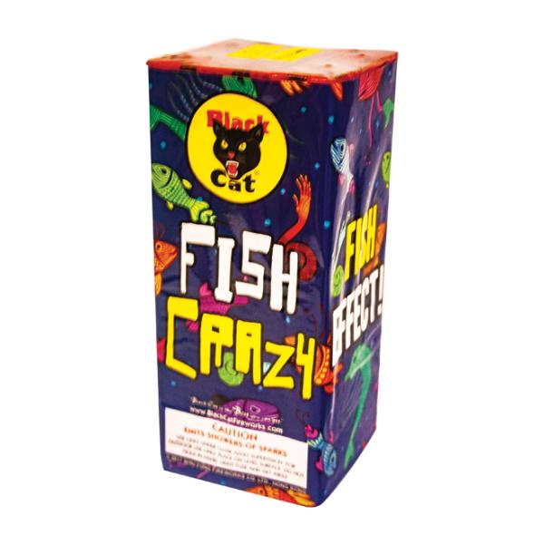 Fish Crazy