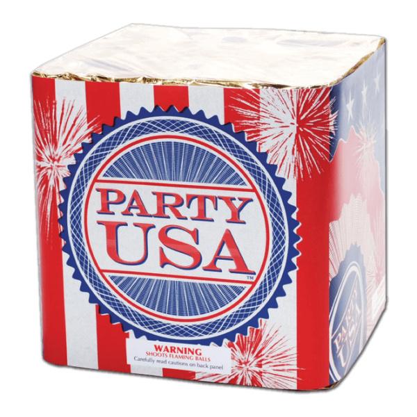 Party USA