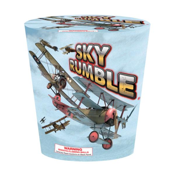 Sky Rumble